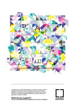 Half and Half Exhibition - Feb 2013