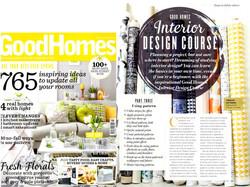Good Homes Magazine - March 2015
