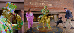 Glenkinchie Distillery  - October 2020