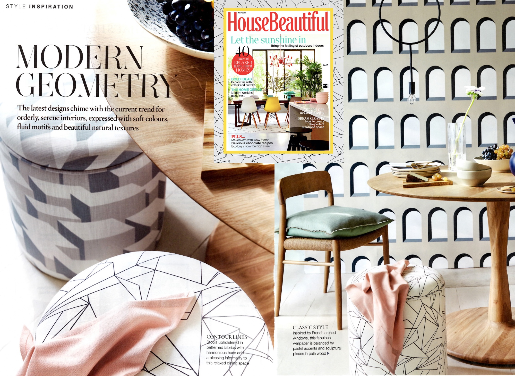 House Beautiful - May 2019