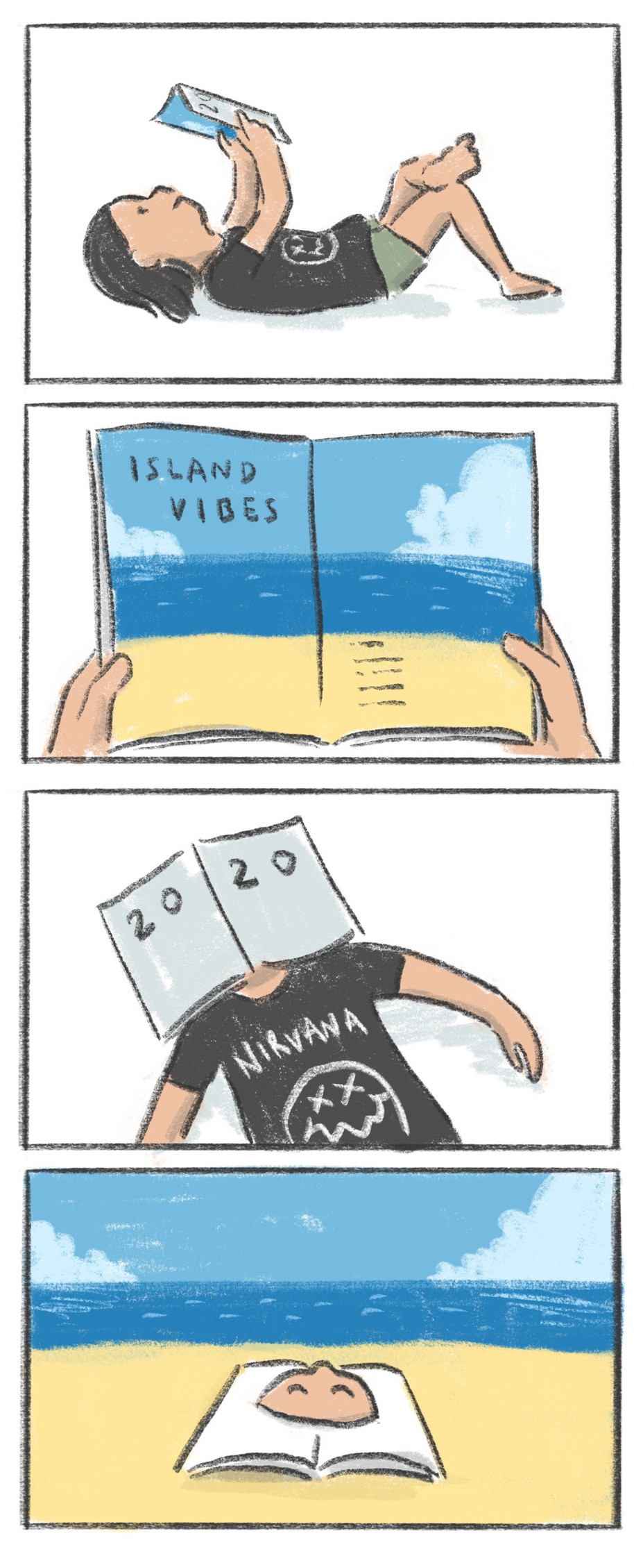 2020 Vacation