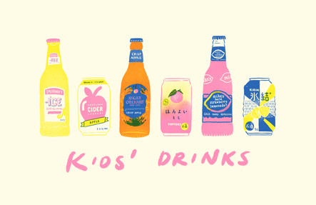 Kids' Drinks