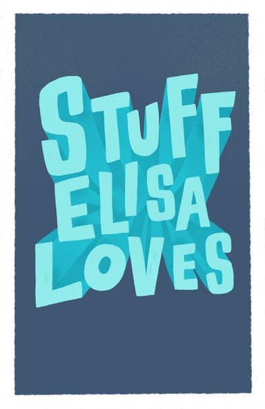 StuffElisaLoves.jpg