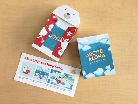 ARCTIC ALOHA