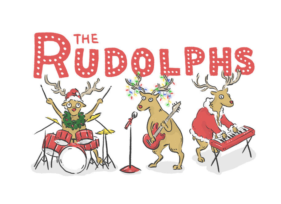 The Rudolphs