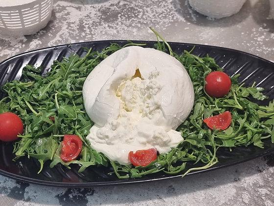 Burrata di Mozzarella di 500g
