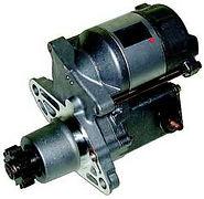 new starter motor