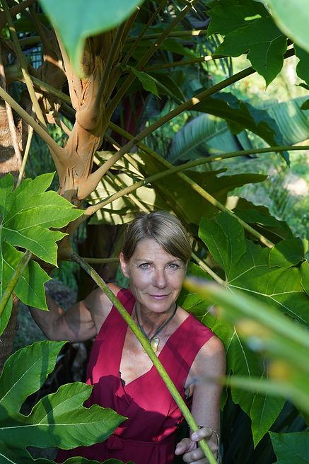Nathalie Payens architecte paysagiste