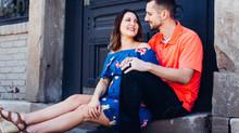Grit & Grace Infertility Series : Meet Kristen Tiller