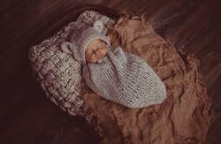 Emmitt - Newborn