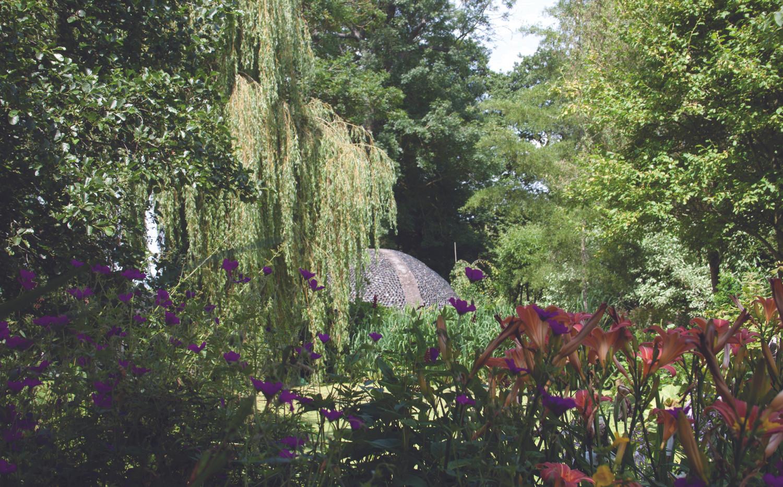 Westonbury Mill Water Gardens
