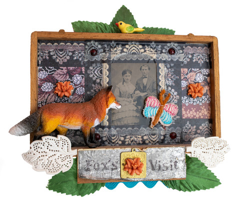 Fox's Visit