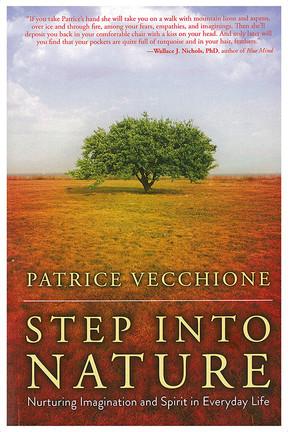 Patrice Vecchione - Step Into Nature.jpg