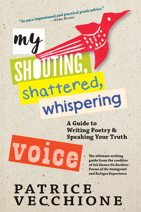 Patrice Vecchione - My Shouting, Shatter