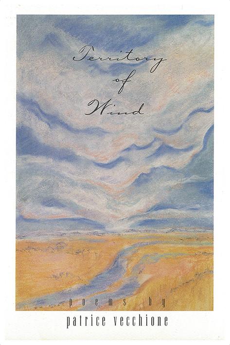Patrice Vecchione - Territory of Wind.jp