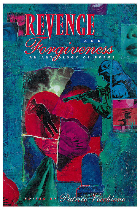 Patrice Vecchione - Revenge and Forgiven
