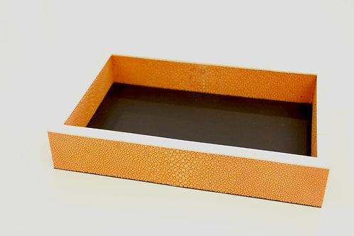 Tray Orange