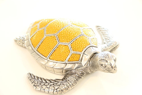 Turtle Box Yellow