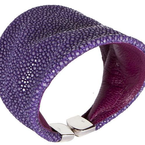 Creased Bracelet