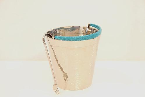 Ice Bucket Turquoise