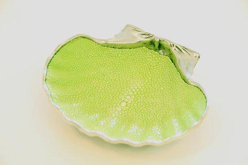Shell dish Lime