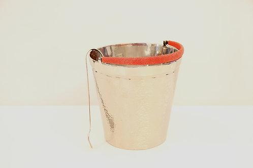 Ice Bucket Red