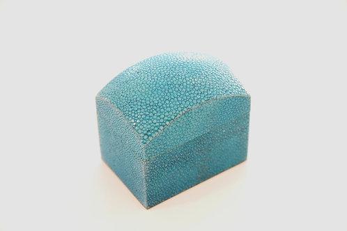 Tresor Box Turquoise