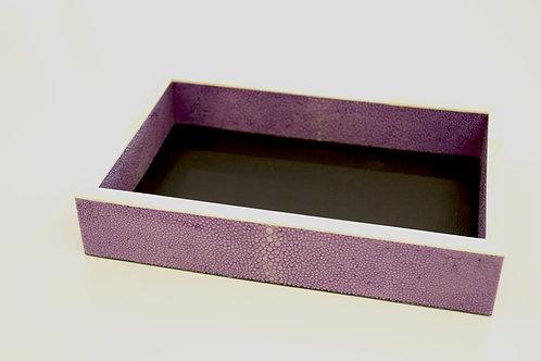 Tray Purple