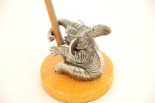 Elephant Pen holder