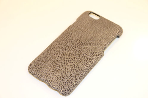 Iphone 7 case Steel