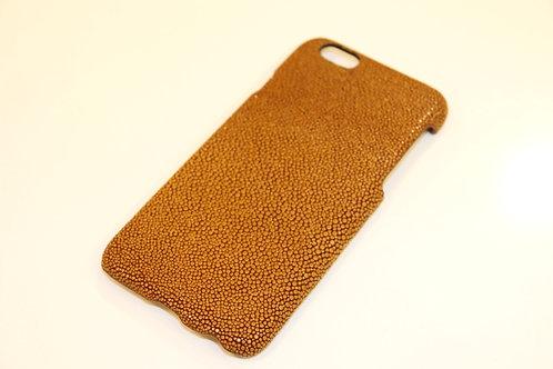 Iphone 7 case Caramel