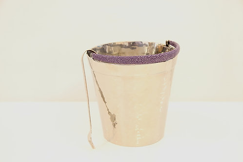 Ice Bucket Purple