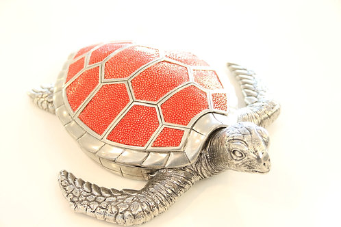 Turtle Box Red