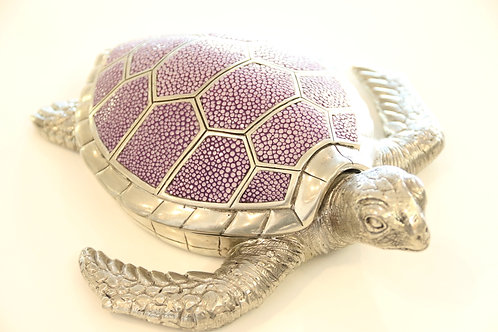 Turtle Box Purple