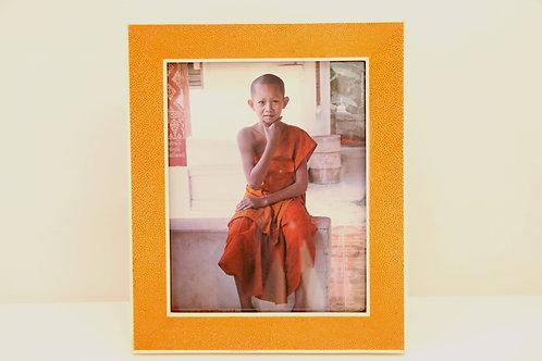 Large Frame 8x10 Orange