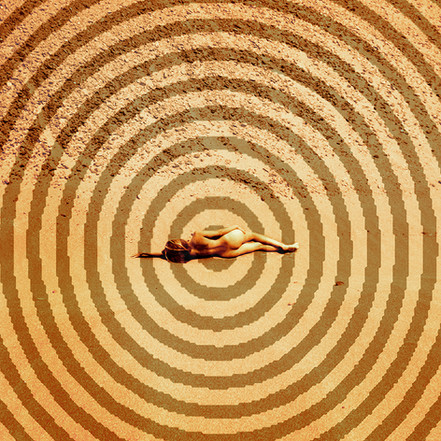Bullseye, Nazca