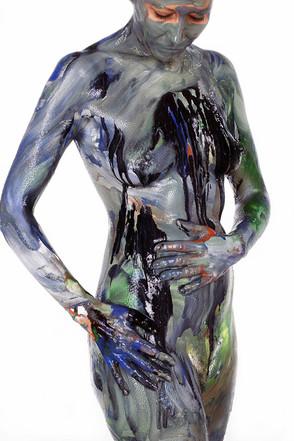Video: Paint, unpainted