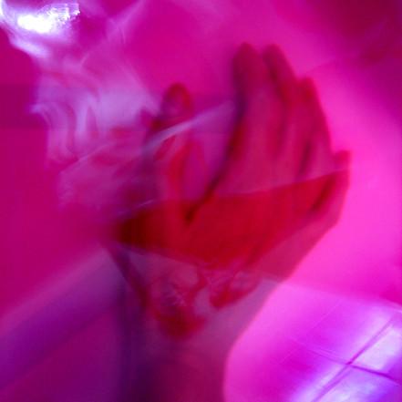 Red Bath III