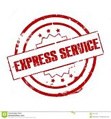 Express Detail Service