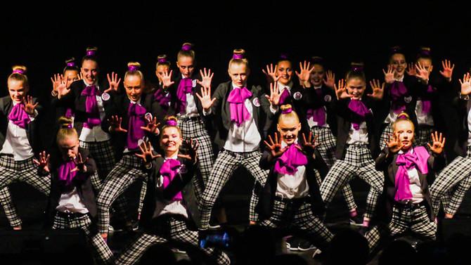 Levring Efterskole søger ny danselærer, der kan føre hiphoppen videre