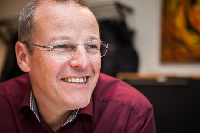 Svend Hagelskjær stopper som forstander