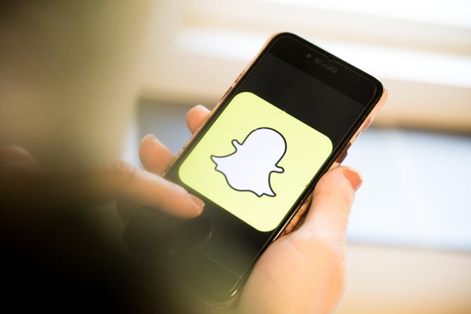 Snapchat giver kommunikation i øjenhøjde