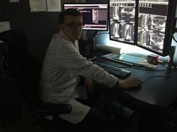 Стажировка по неврологии в Чили 2017