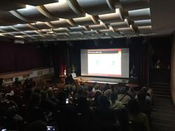 Конференция, Волгоград, 2017