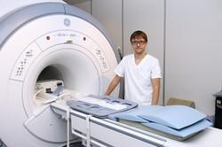 МРТ в Деметре