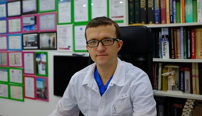 Ткачев Александр Михайлович врач невролог
