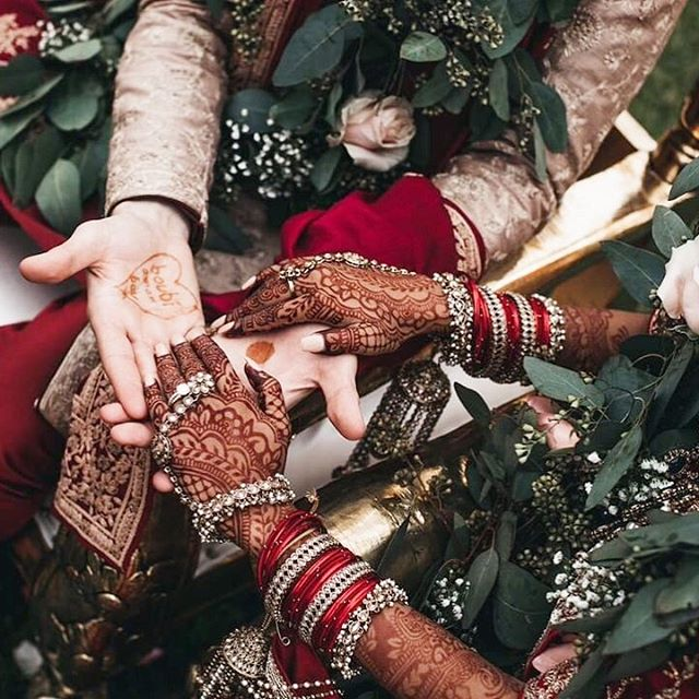 """__ SUHAAG __ Meaning """"wedding"""" is a time"""