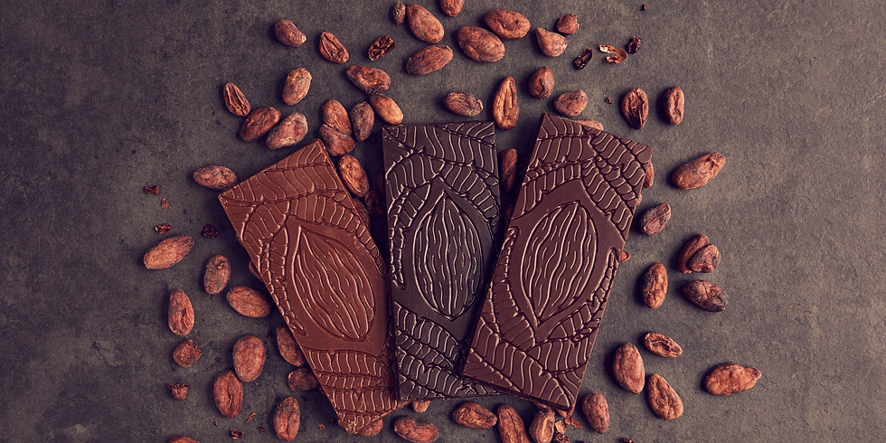 Sjokolade- og kaffesmaking