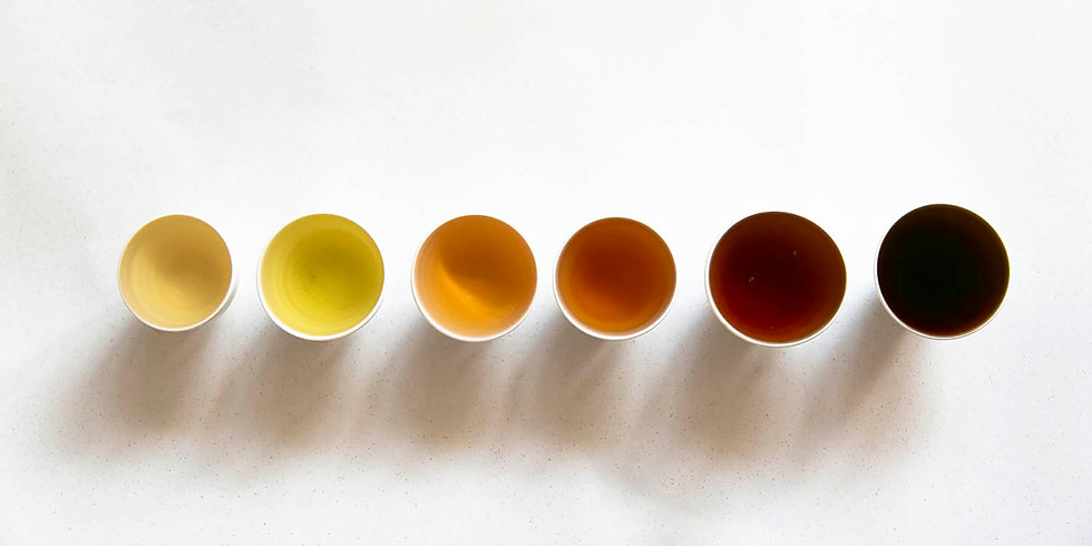 Introduksjon til te (1)