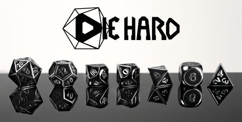 D D Dice Roller By Die Hard Dice